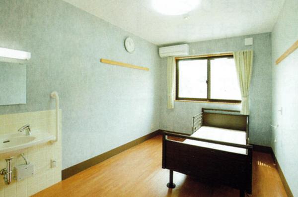 メジロ苑 施設案内 個室